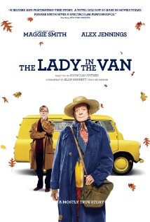 {04}_Lady in the Van_poster