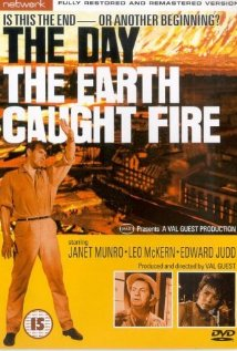 {15}_The Day the Earth Caught Fire_poster